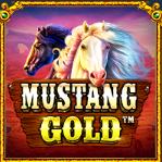 slotciti Mustang Gold