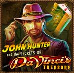 slotciti Da Vinci's Treasure