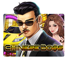 JokerGaming ChineseBoss