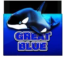 pussy888-GreatBlue