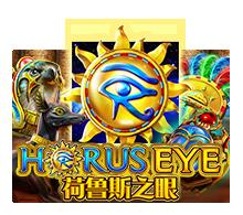 pussy888 HorusEye