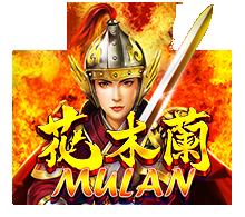 pussy888 Mulan