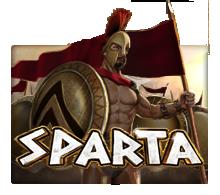 pussy888 Sparta