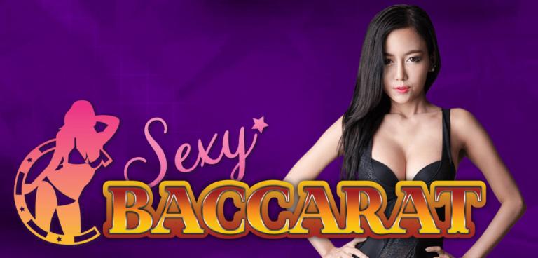 sexybaccarat บาคาร่าออนไลน์