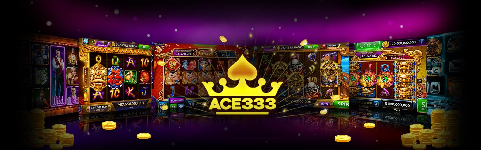 ace333 สมัคร ace333