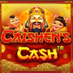 slotciti Caishen's Cash