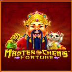 slotciti Master Chen's Fortune