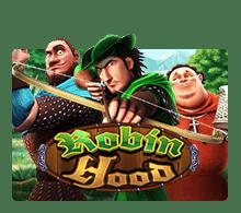 Joker Gaming Robin Hood ทดลองเล่น