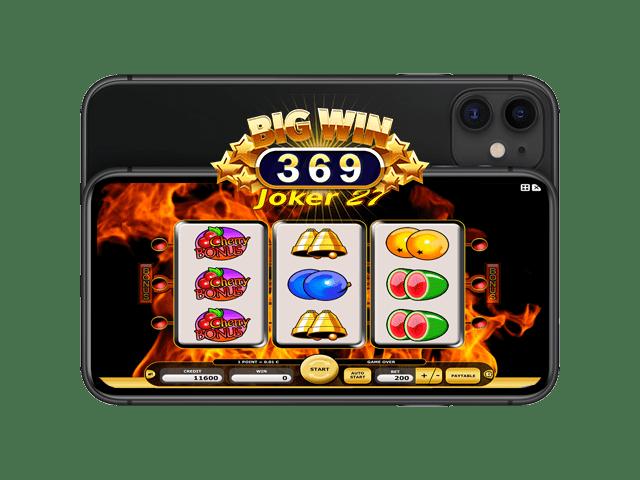 joker gaming slot 2020 ฟรีเครดิต-ล่าสุด
