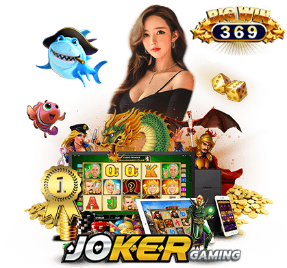 joker gaming slot freecredit