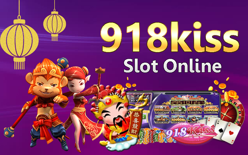 918kiss-bigwin369-Slot