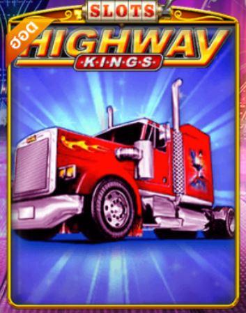Pussy888-Highway Kings