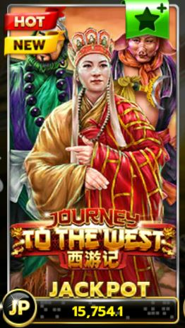 Slotxo-Journey-to-the-West-login