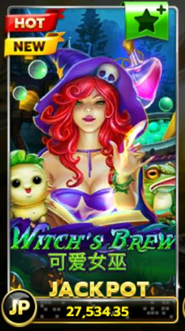 SlotXo-Witchs-Brew-ทางเข้า