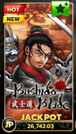Slotxo-Bushido-Blade