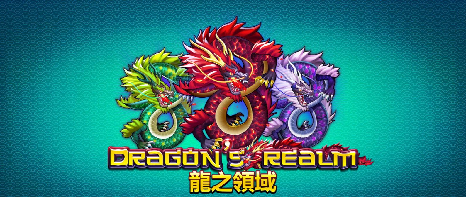 Slotxo-Dragons realm-สมัคร