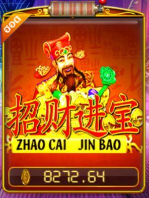 Pussy888-Zhao Cai Jin Bao