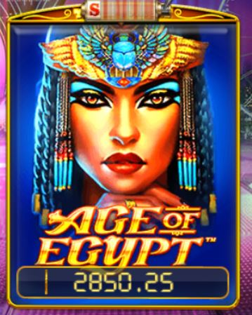 Pussy888-Age of Egypt